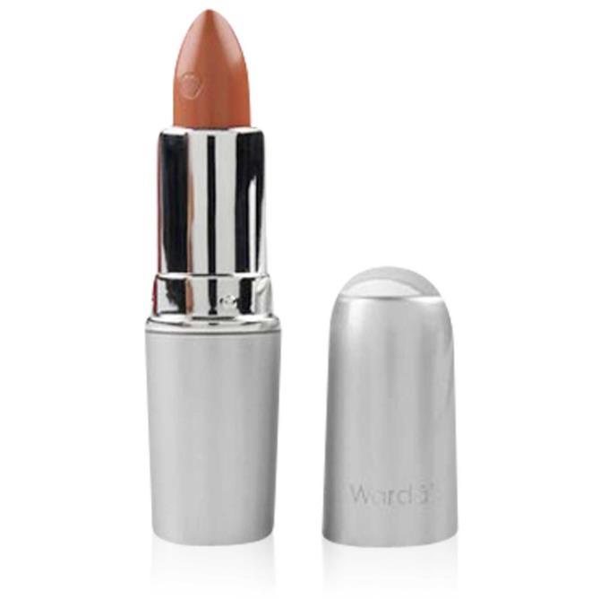 Warna Lipstik Wardah Matte Lipstick Shade Bronze Nude