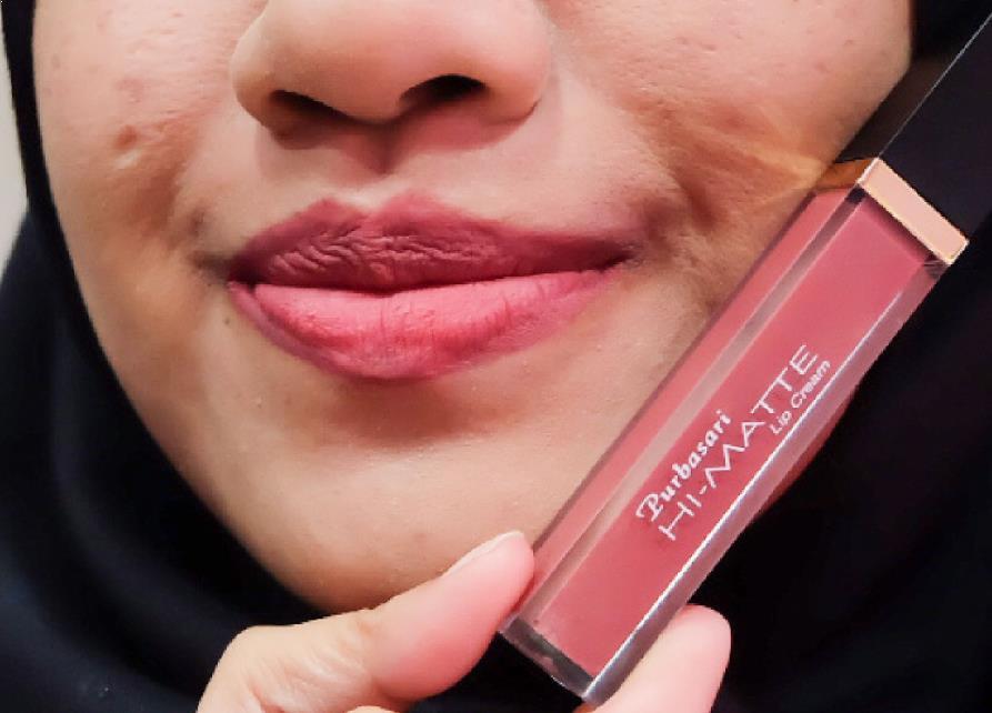 lipstik purbasari hi matte 02