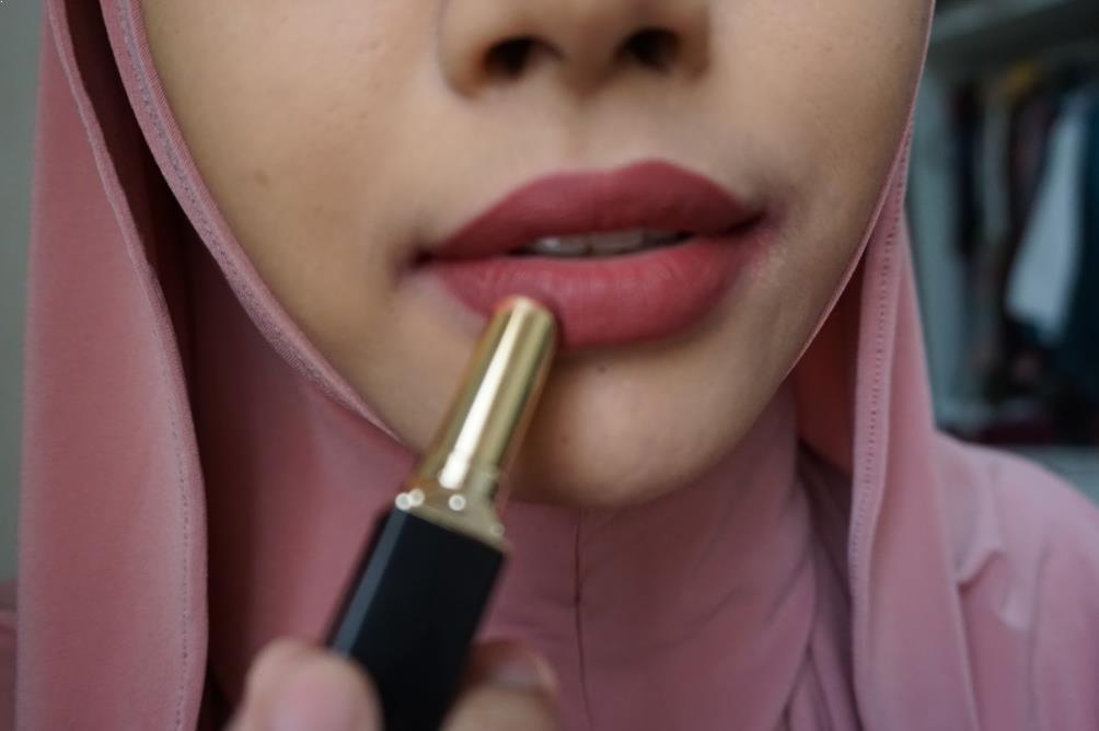 lipstik purbasari pirus 83