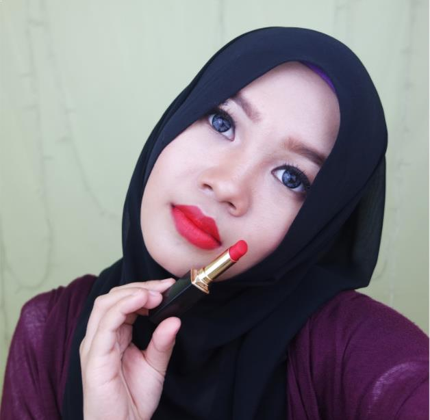 lipstik purbasari safir 85