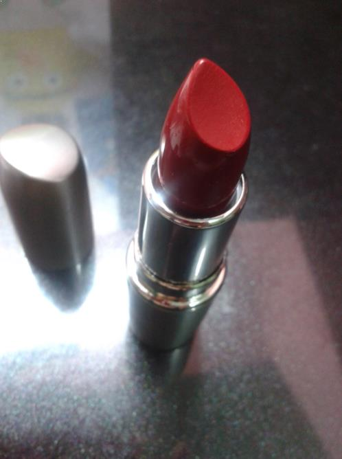 lipstik wardah maroon lovers 10