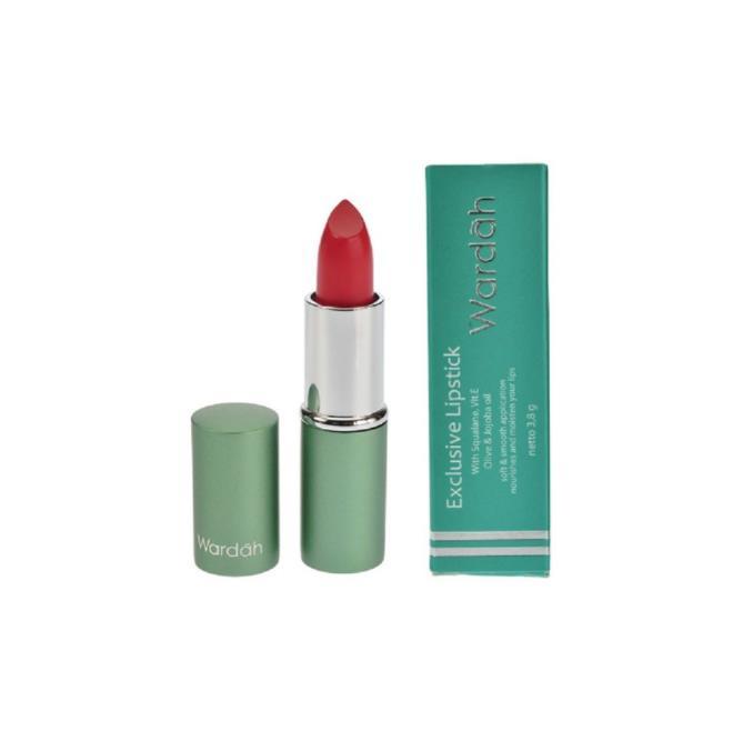 lipstik wardah sugary pink 36