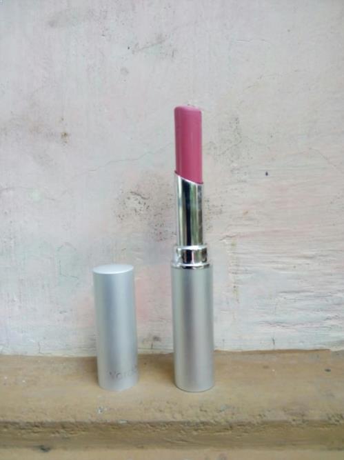 wardah long lasting delicate pink