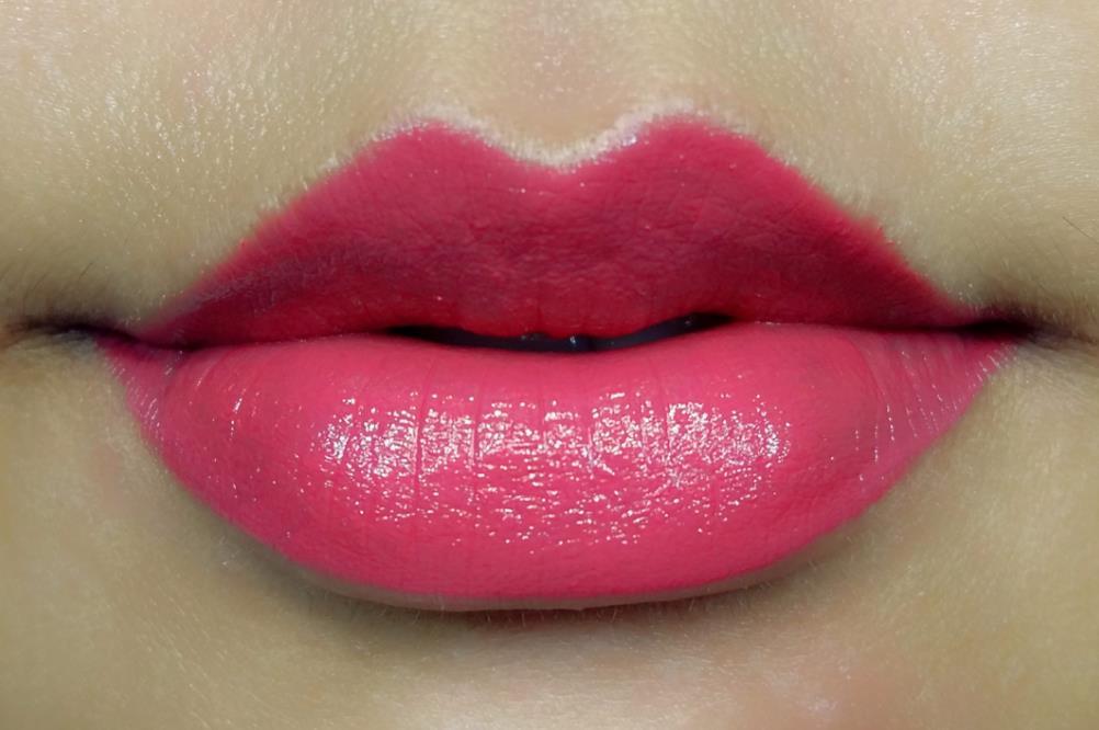 warna lipstik berry
