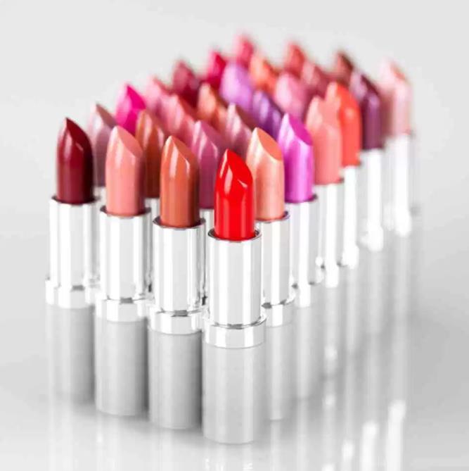 warna lipstik wardah yg cocok untuk bibir hitam
