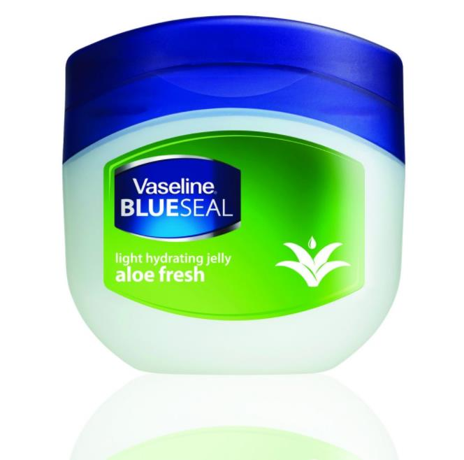 Aloe fresh vaseline hydrating jelly ori usa