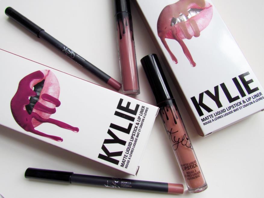 Harga Lipstik Kylie