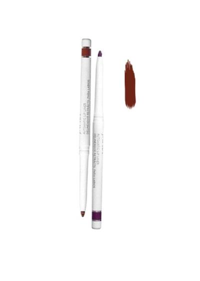 Jafra automatic lip liner coffee