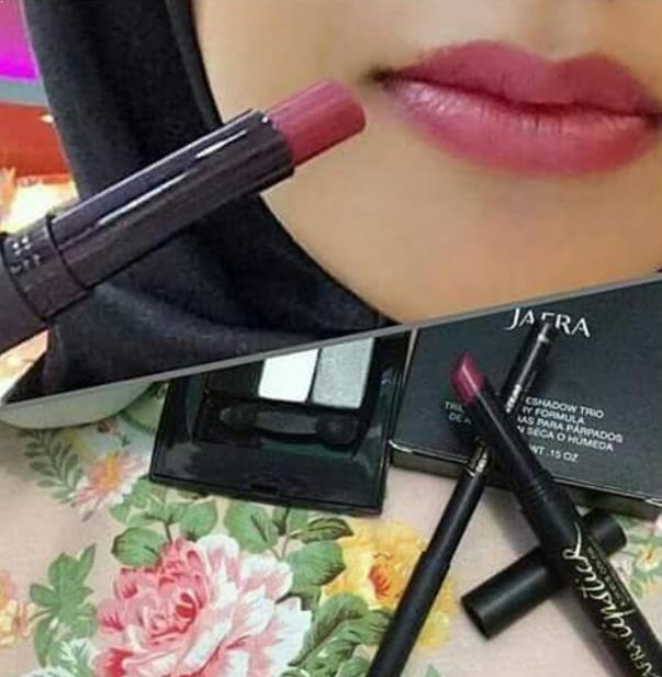 Jafra lipstik matte