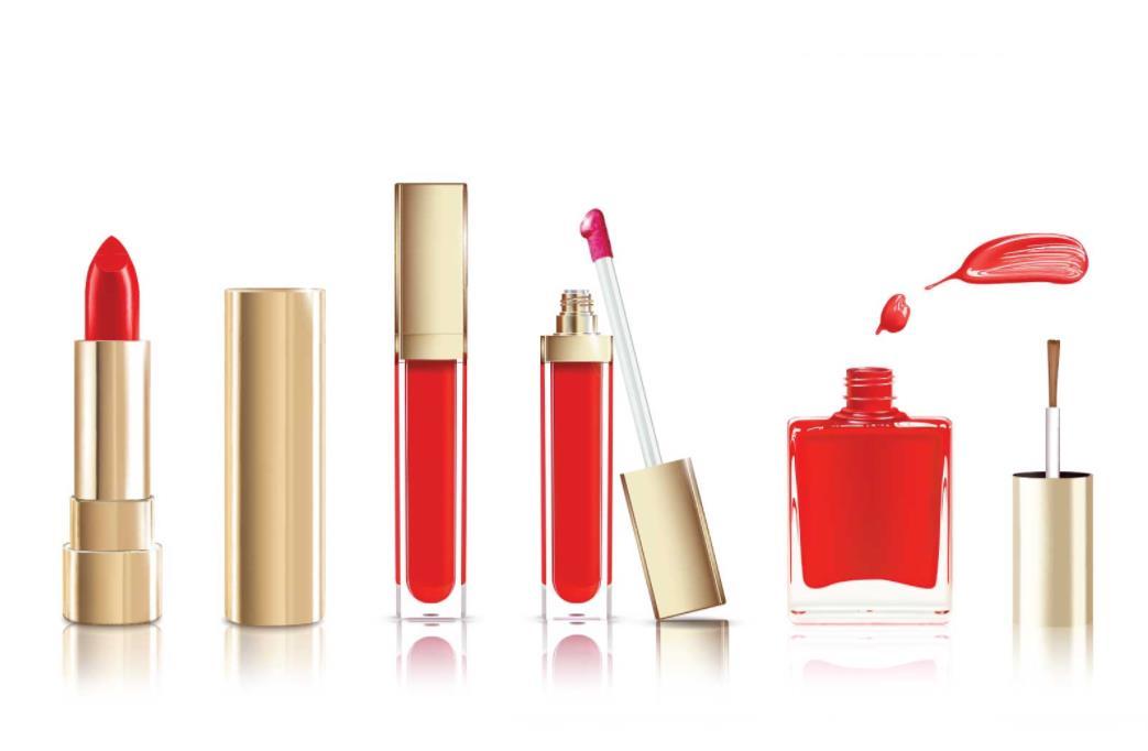 Jenis Lipstik