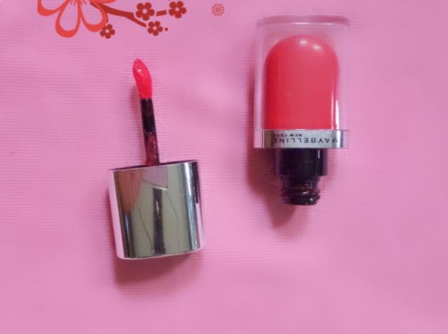 Lip Tint Maybelline #01 (Fruit Punch)