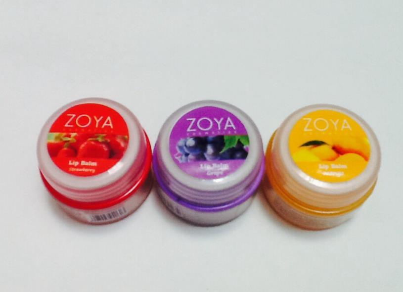 Lip balm Zoya