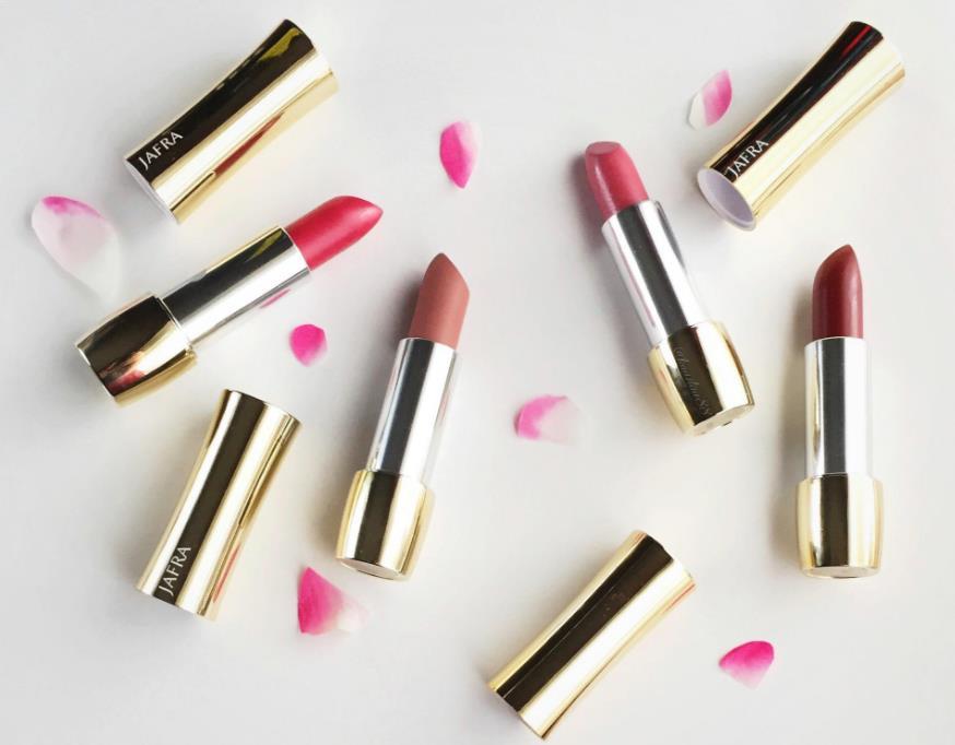 Harga Lipstik Jafra