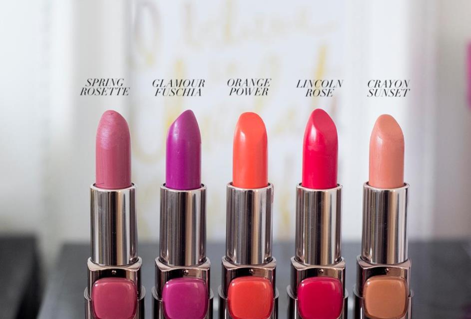 Harga Lipstik L'oreal