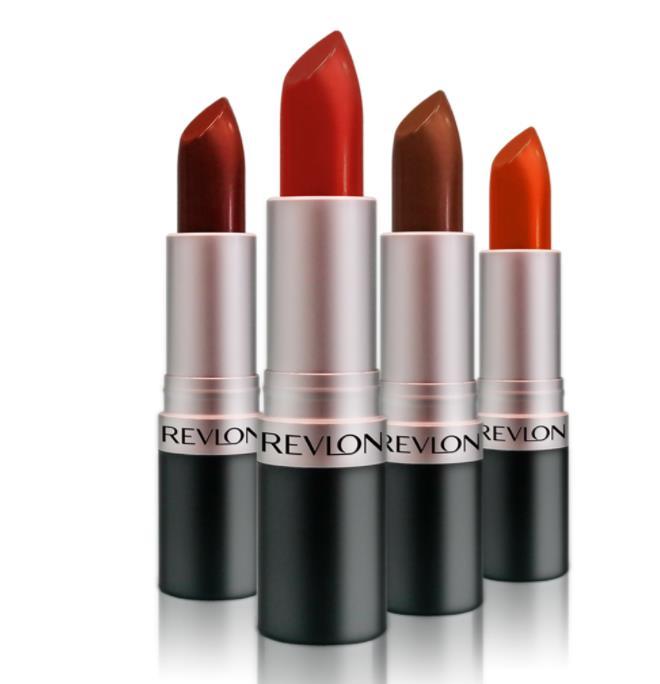 Harga Lipstik Revlon Matte