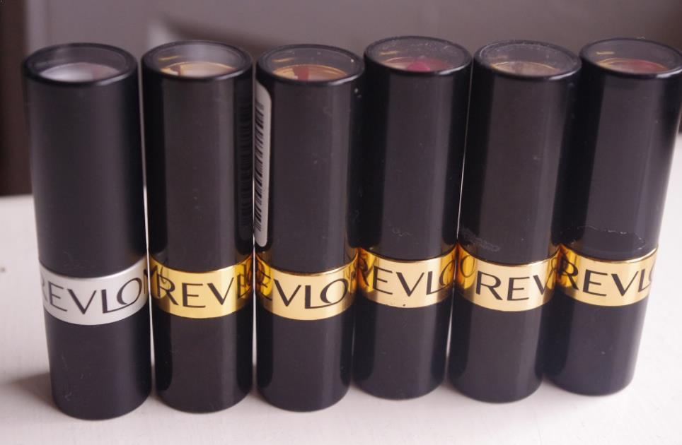 Harga Lipstik Revlon