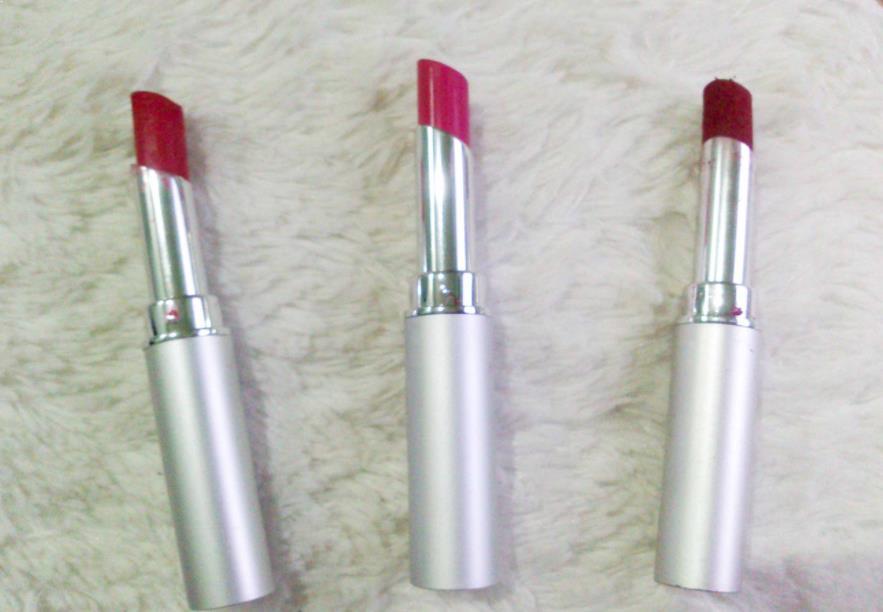 Lipstik Wardah Longlasting