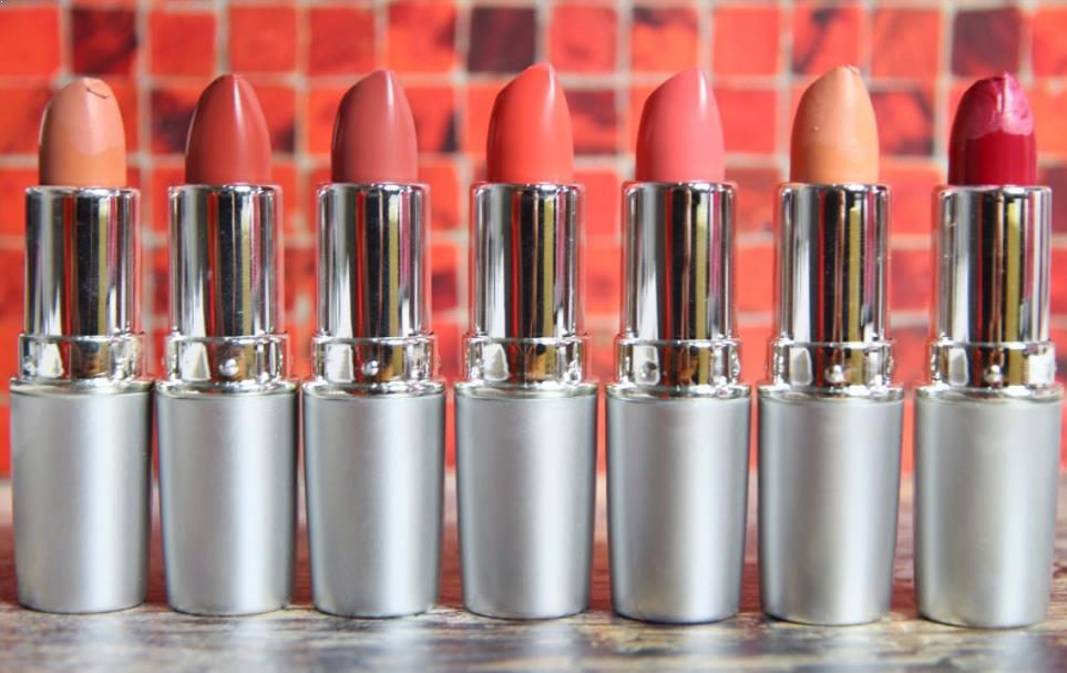 Harga Lipstik Wardah Warna Peach