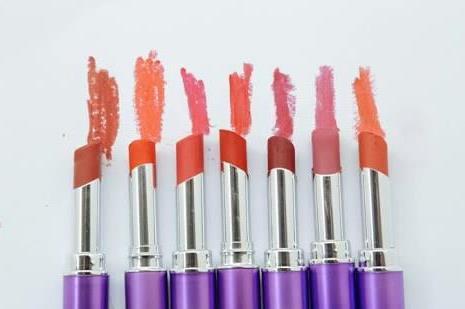 Lipstik mirabella colorfix matte