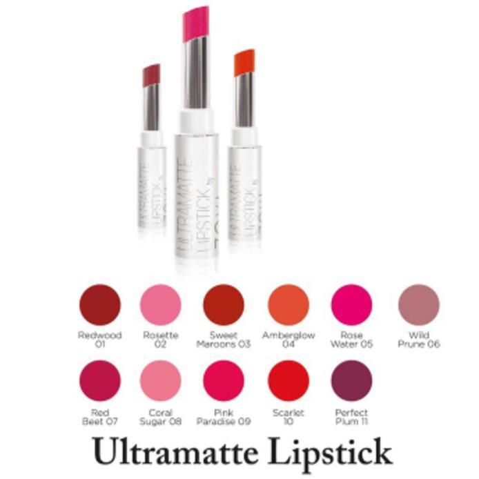 Lipstik ultramatte