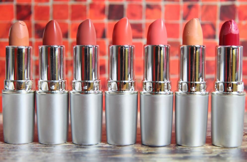 Lipstik wardah matte