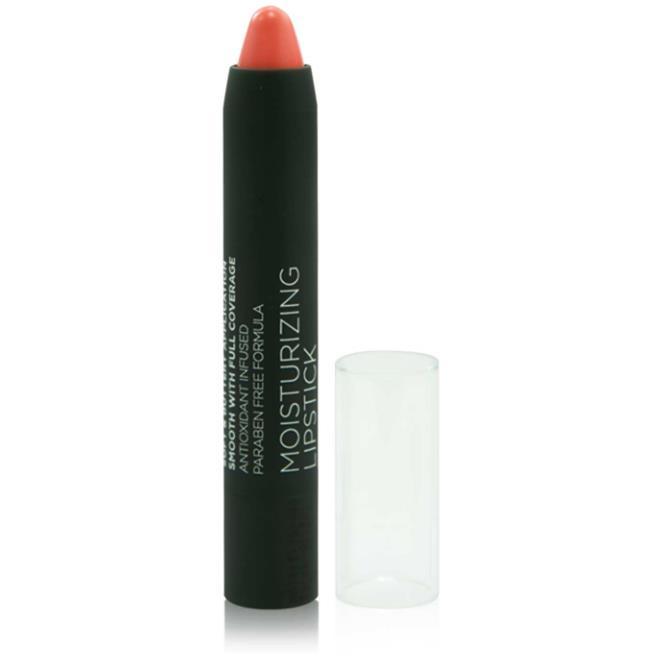 Mineral botanica moisturizing lipstick 013 sweet nectarin