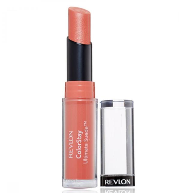 "Revlon Colorstay Ultimate Suede ""Flashing Light"""