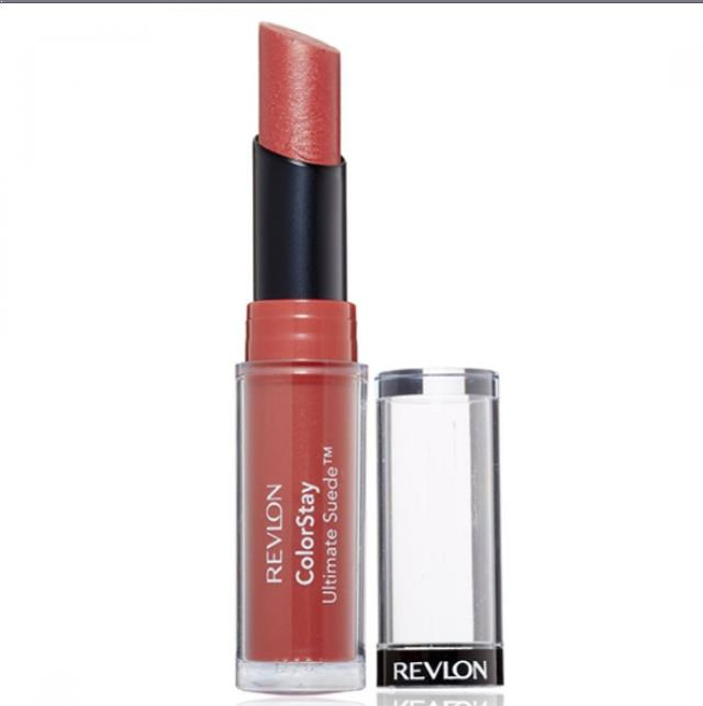 "Revlon Colorstay Ultimate Suede ""Iconic"""