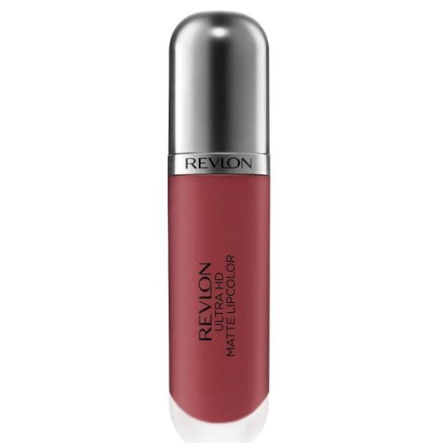 "Revlon Ultra HD Lipcolor ""Kisses"""