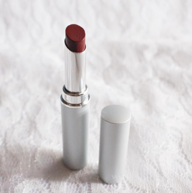 Wardah Lipstik Long Lasting Shade Maroon