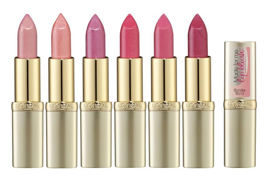 harga lipstick loreal color riche