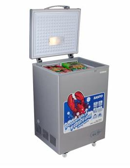 Aqua AQF Freezer SF-C 18KS Freezer Box