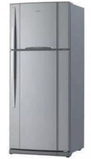 Kulkas 2 pintu Toshiba GR-R66ED