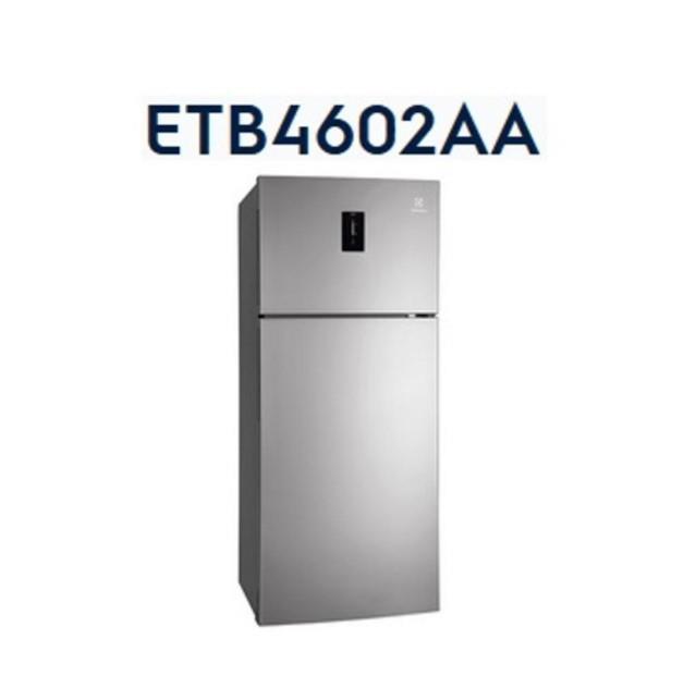 Harga Kulkas Electrolux 2 Pintu ETB 4602AA