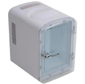 Kulkas Mini Kinverch Memanaskan dan Mendinginkan