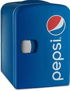 Kulkas Mini Pepsi Portable GMF660