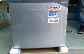 Kulkas Mini Toshiba Portable GR-N9P XD7