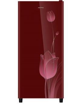 Kulkas Polytron Tanpa Bunga Es