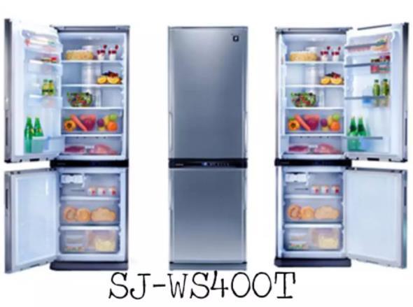 Kulkas Sharp SJ-WS400