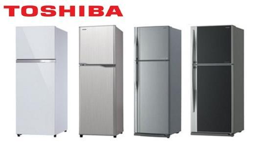Harga Kulkas Toshiba