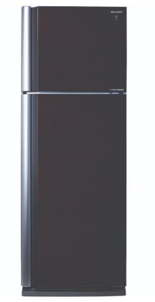 Kulkas Vetro series SJ-P471NLV