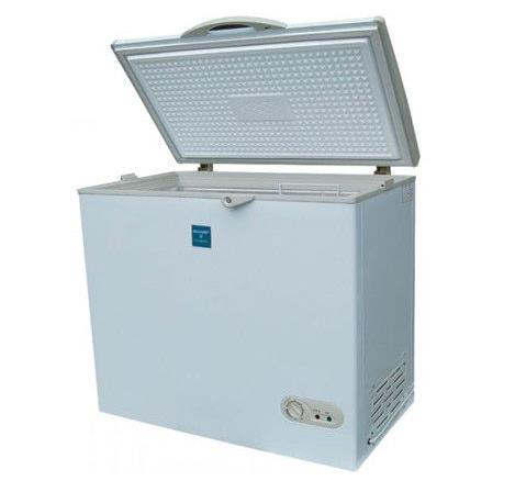 Harga Sharp Chest Freezer/freezer Box FRV200