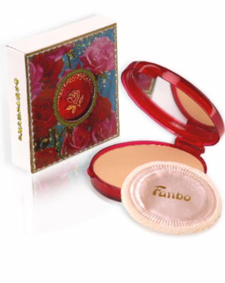 Harga Bedak Fanbo Rose