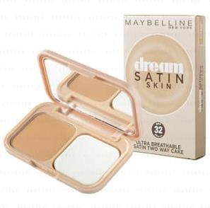 Harga Bedak Maybelline Dream Satin
