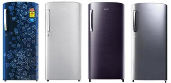 Harga Kulkas Samsung 1 Pintu