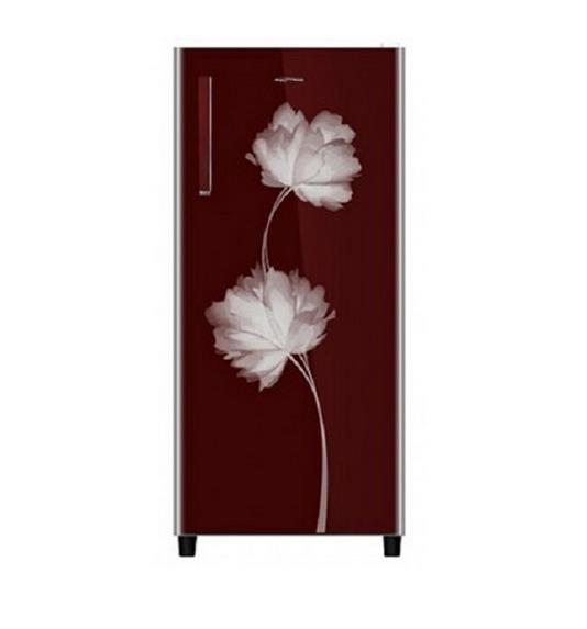 Harga Kulkas 1 pintu motif bunga
