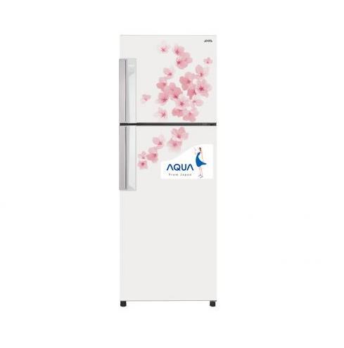 Harga Kulkas AQUA Inverter AQR-D259FS