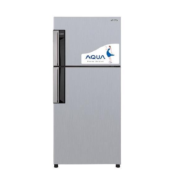 Harga Kulkas AQUA Inverter AQR-D259S