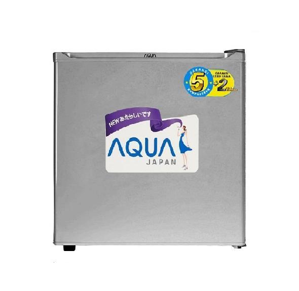 Harga Kulkas Sanyo Aqua AQR-D50F