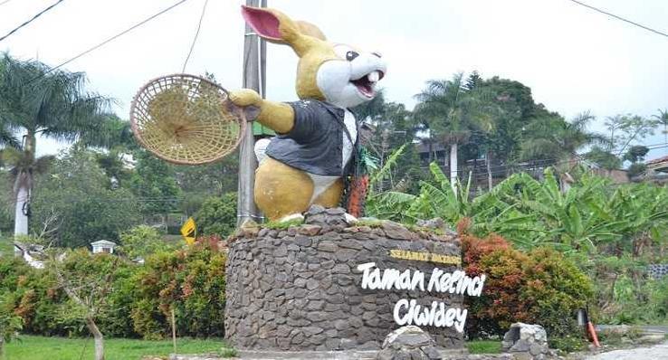 Taman Kelinci Bandung